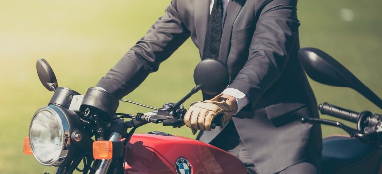 Comment choisir son guidon de moto ?