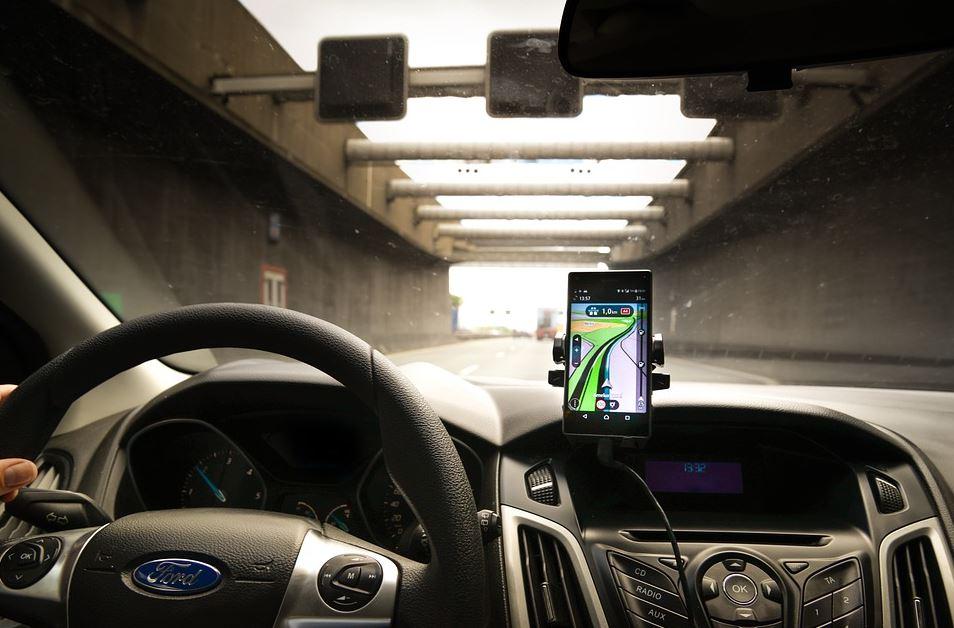 Bluetooth voiture