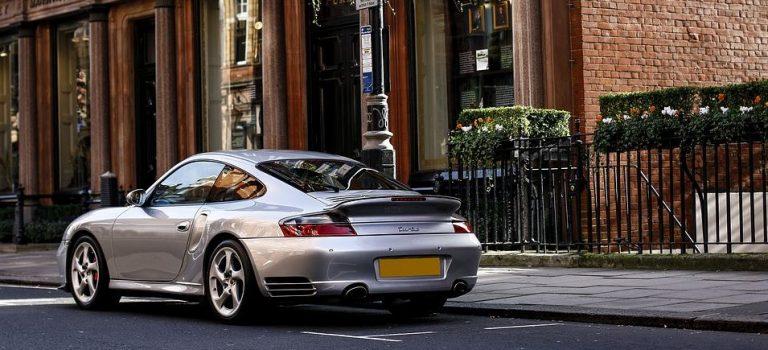 Quelle Porsche acheter pour investir?