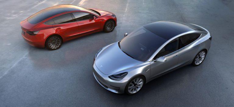 Où en sont les constructeurs de voitures électriques ?