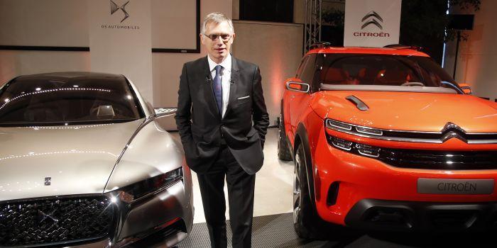 Après l'Iran, Citroën veut reprendre la route des Indes