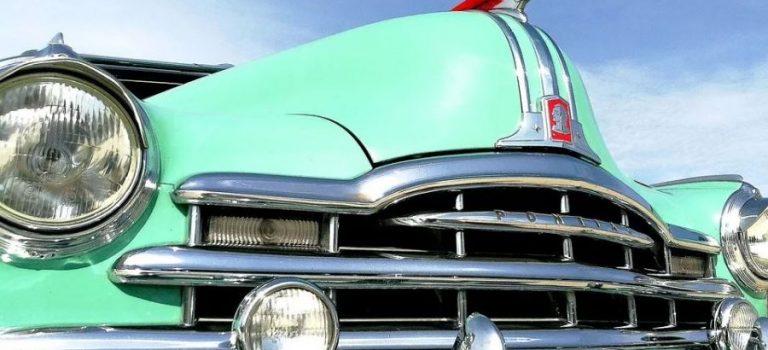 La carrosserie de votre voiture est cabossée ? Voici quelques solutions simples