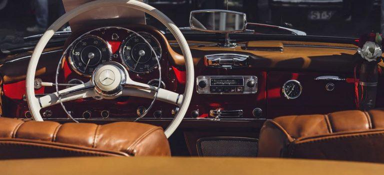 Comment prendre soin du cuir de voiture comme un pro ?