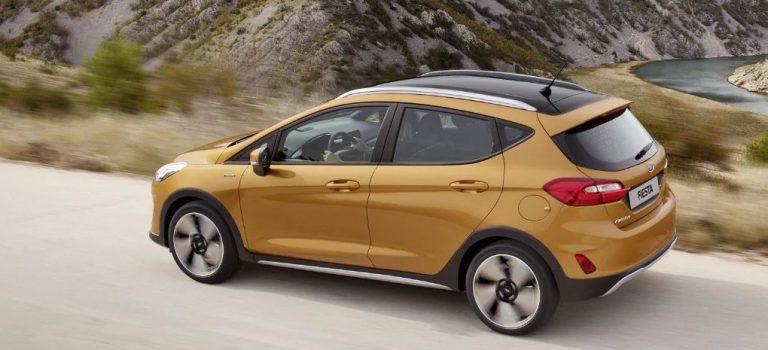Quels sont les meilleurs modèles de Ford Fiesta ?