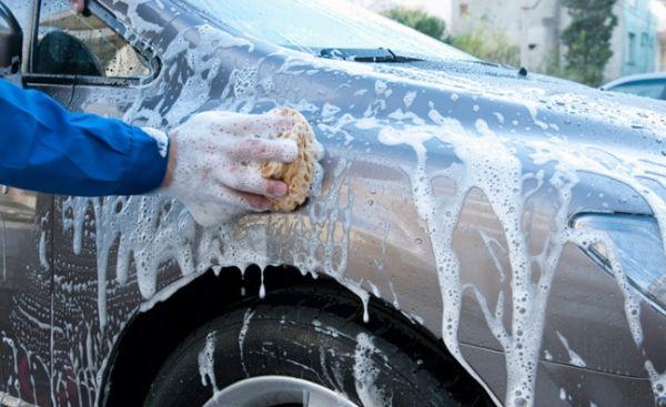 Bien nettoyer son véhicule